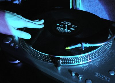 Vinyl Control picture